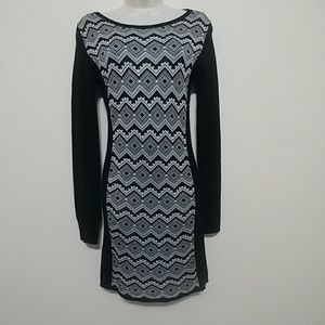 Long sleeve women's dress